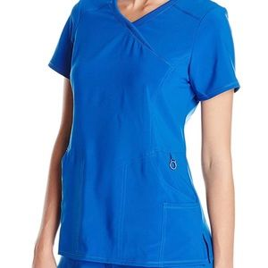 2 for $40 Cherokee Infinity Scrub Tops